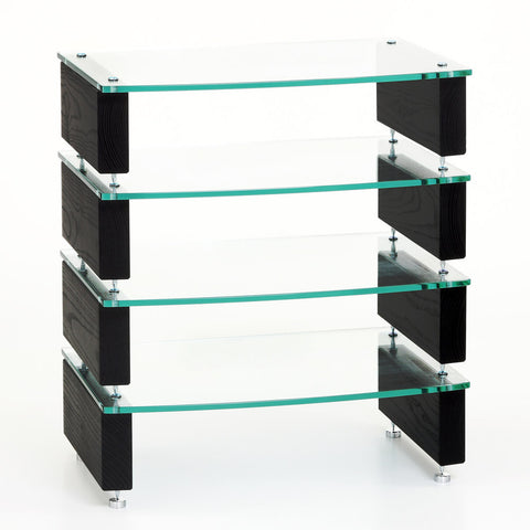Custom Design Milan 6 Hi-Fi 4 Shelf