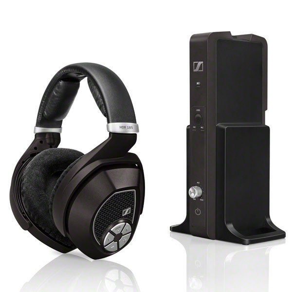 Sennheiser RS 185 Wireless Headphones