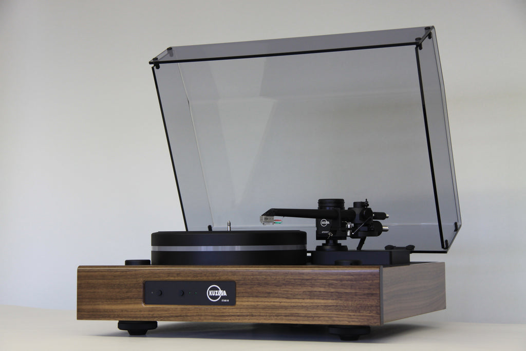 Kuzma Stabi M Turntable