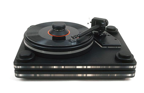 Kuzma Stabi Reference Turntable (no tonearm)