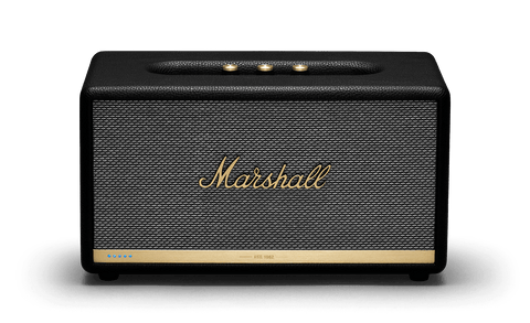 Marshall Stanmore II Bluetooth Alexa Speaker