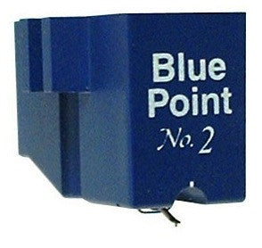 Sumiko Blue Point No. 2 High Output MC Cartridge