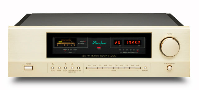 Accuphase T-1200 Tuner