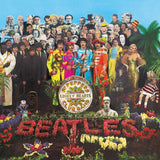 LP Beatles - Sgt. Peppers Lonely Hearts Club Band