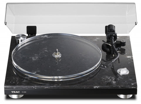 TEAC TN-550 Turntable