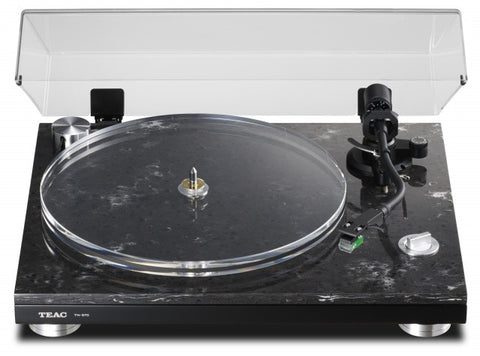 TEAC TN-570 Turntable