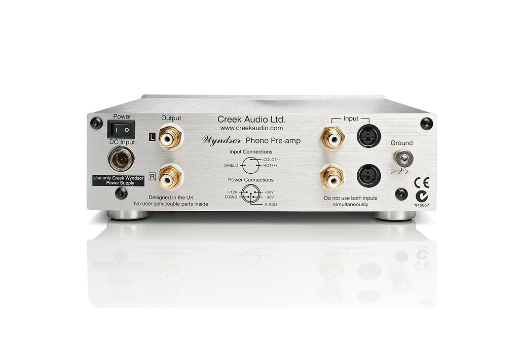 Creek Wyndsor Phono Preamplifier