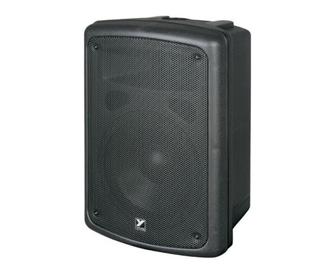 Yorkville C170 Wall-mount Indoor/Outdoor Installation Loudspeaker (each)