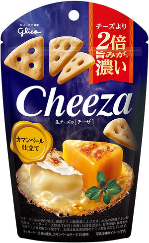 Cheeza Camembert Cheese