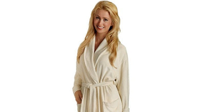 Terry Robe: The Best Gift you can Buy Her