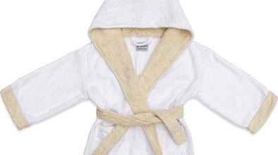 Bathrobes as Holiday Gifts—Thoughtful, Meaningful, Delightful