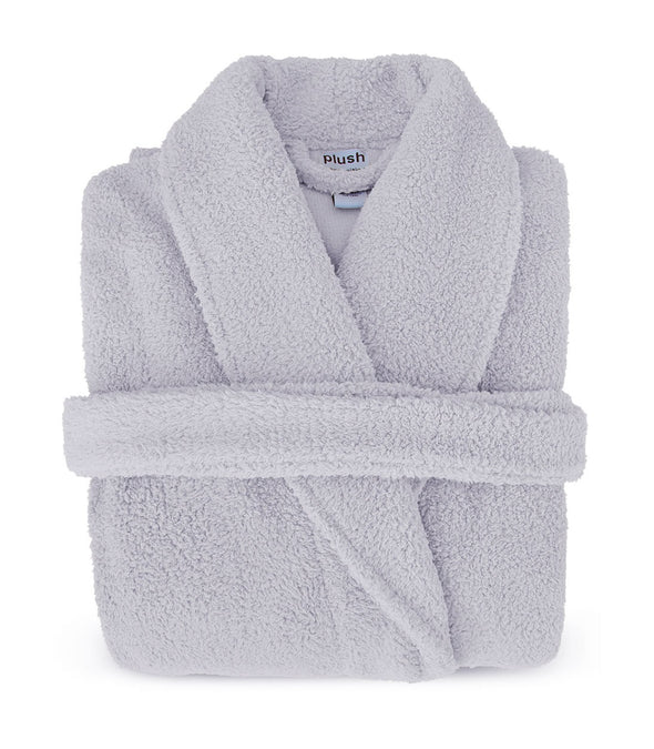 Plush Robe_color-Lavender