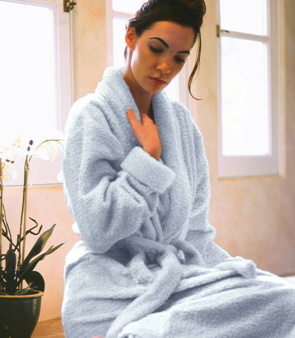 Plush Robe_color-Pale Blue