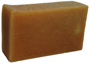 Argan Milk & Honey Complexion Bar