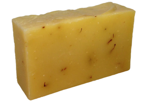Sea Buckthorn Oil Soap