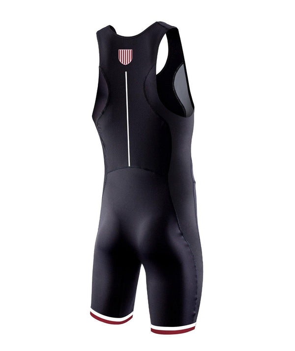 Power Rowing Suit