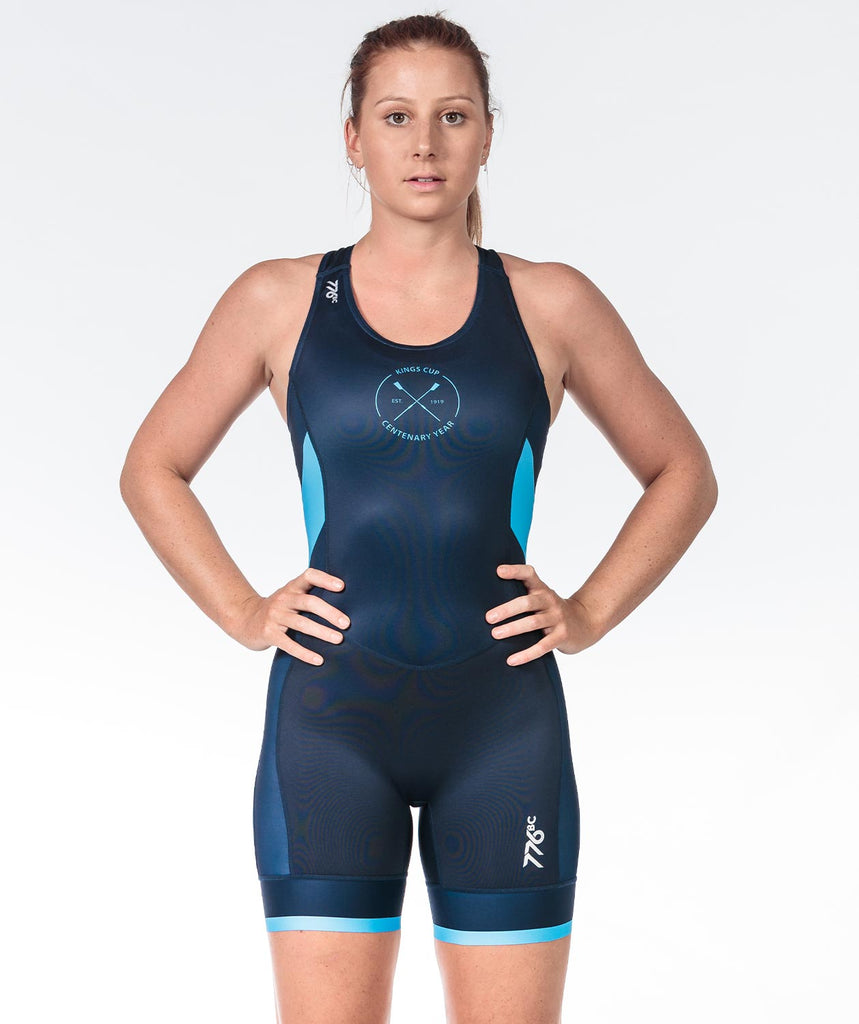 Women's Elite Centenary Rowing Suit - 776BC
