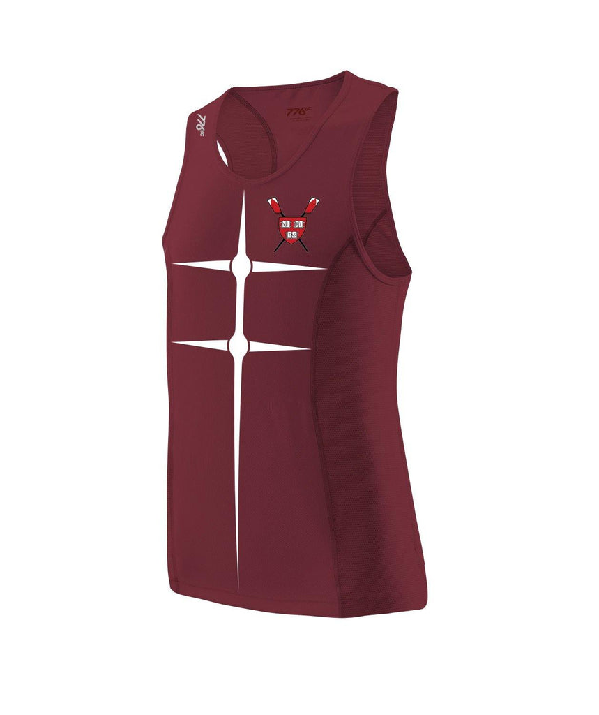 Men's Harvard Performance Tank