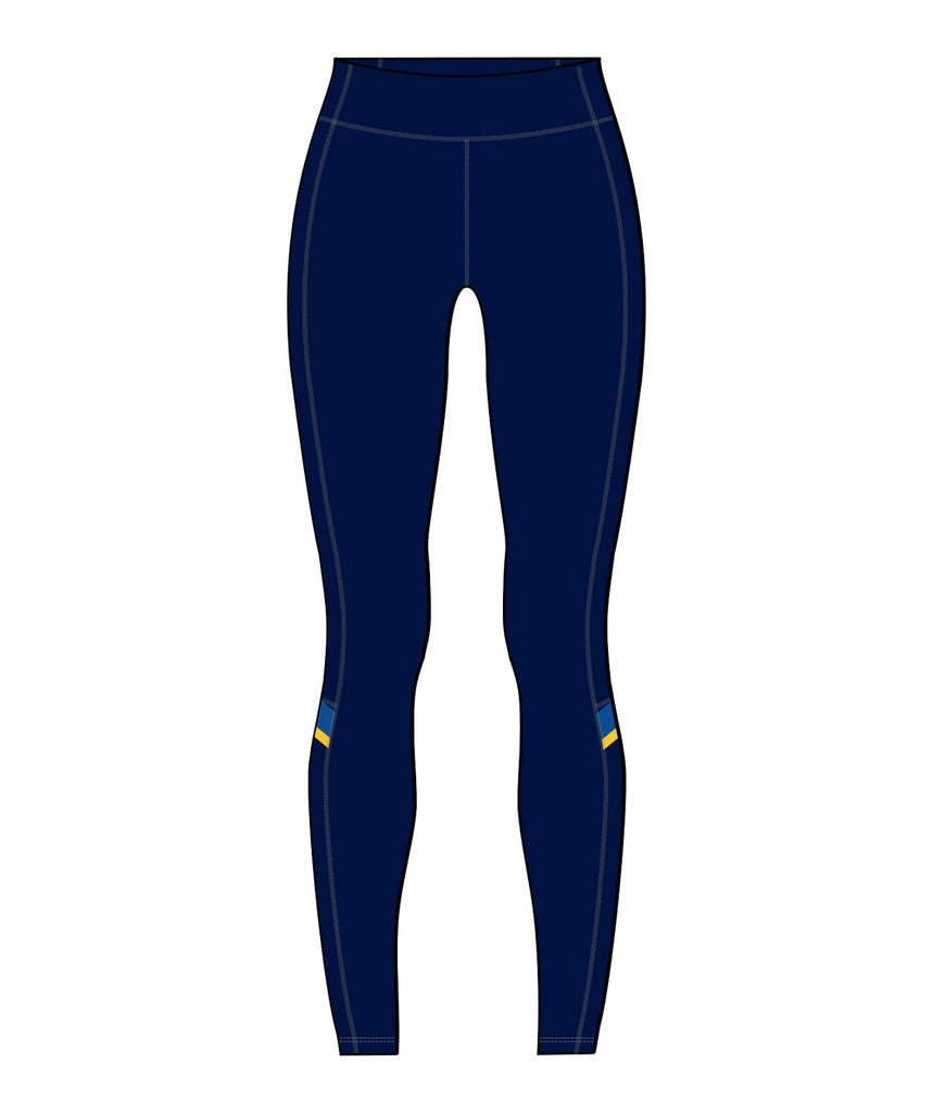 Women's Rowing ACT Tights
