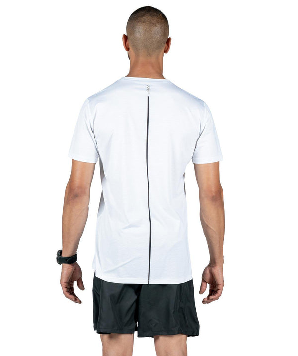 Men's Performance 2.0 T-Shirt - White/Black