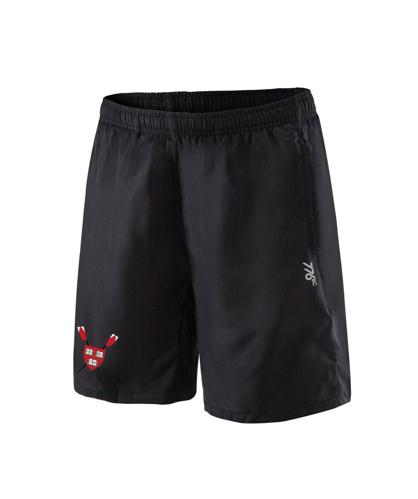 Men's Harvard Gym Short - 776BC  - Club Shop, HAR