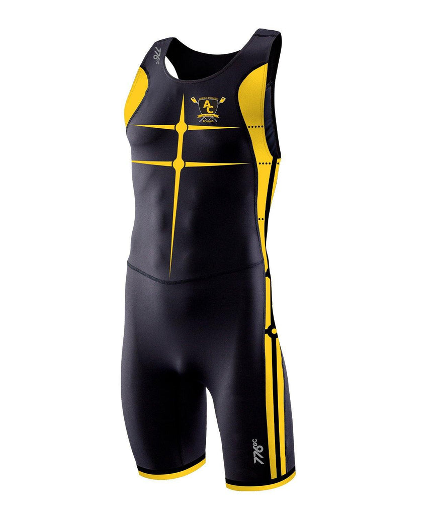 Men's Adrian College Pro Rowing Suit