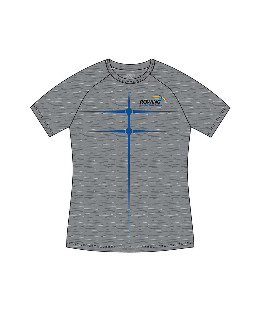Men's Rowing ACT SS Active T-Shirt