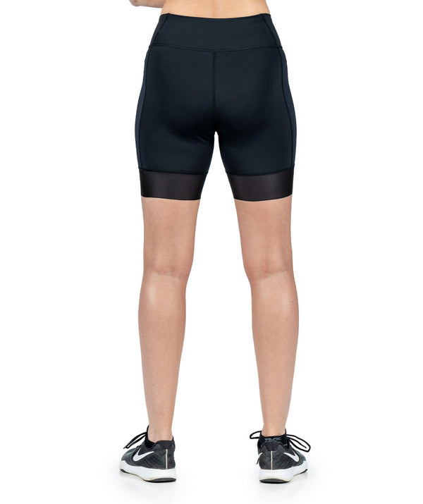 Women's Pro Active Short - Black