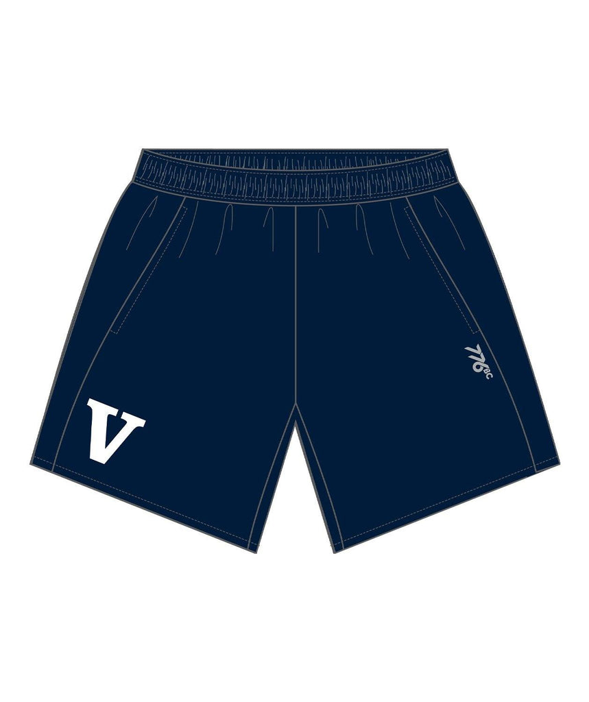 Men's Rowing Victoria Gym Short - Navy