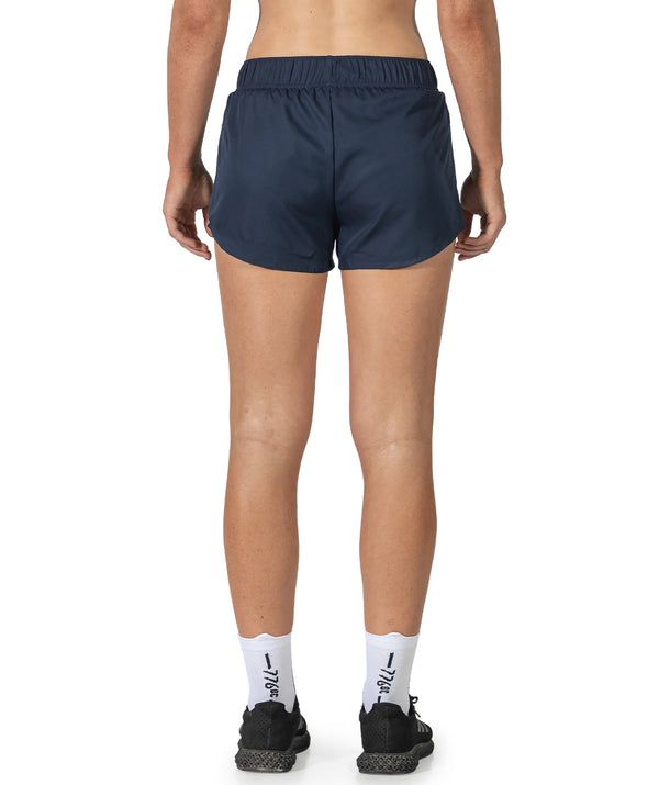 Women's Gym Short - Navy