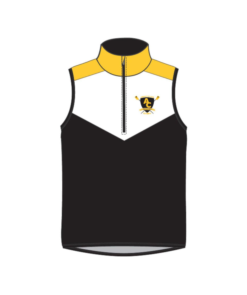 Women's Adrian College Rowing Vest