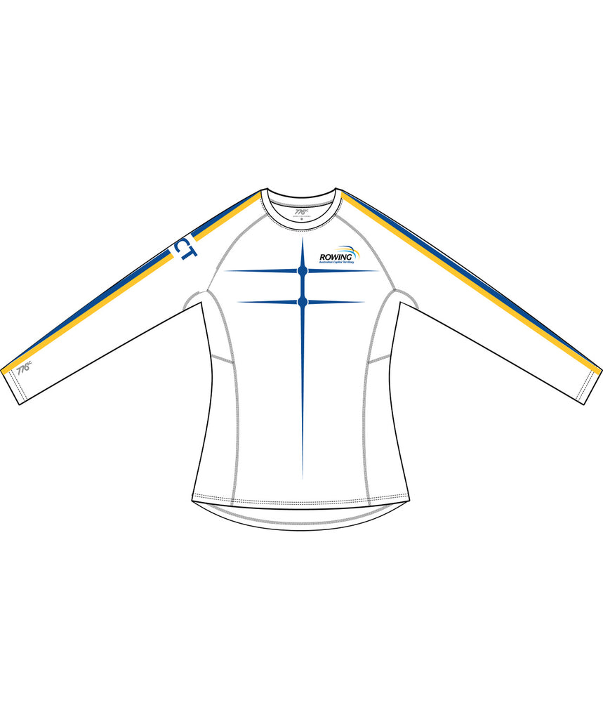 Women's Rowing ACT LS Base Layer