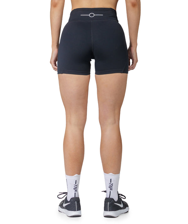 Women's Fortius Active Short - Black