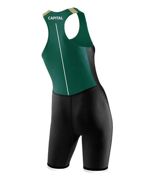 Streamline Rowing Suit