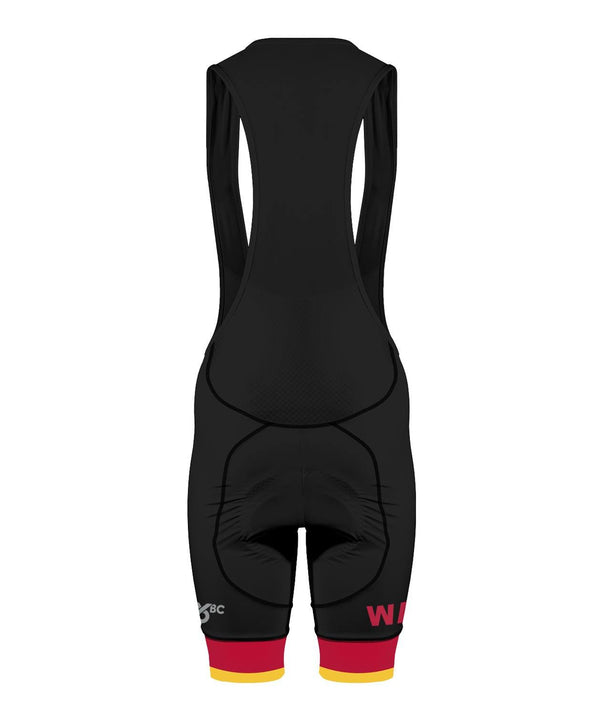 Men's WARC Cycle Bib Short - 776BC  - Club Shop, WARC