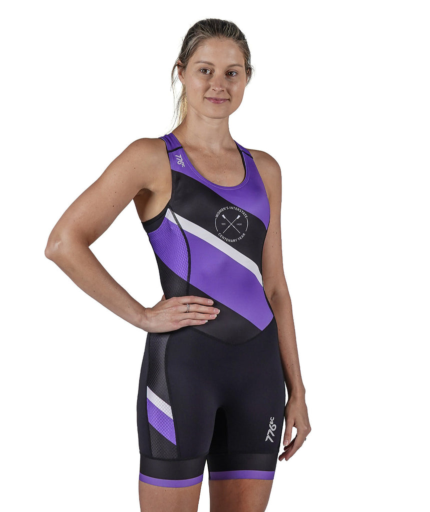 Women's Limited Edition Centenary Rowing Suit - 776BC
