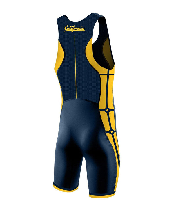 Men's UCB Rowing Suit