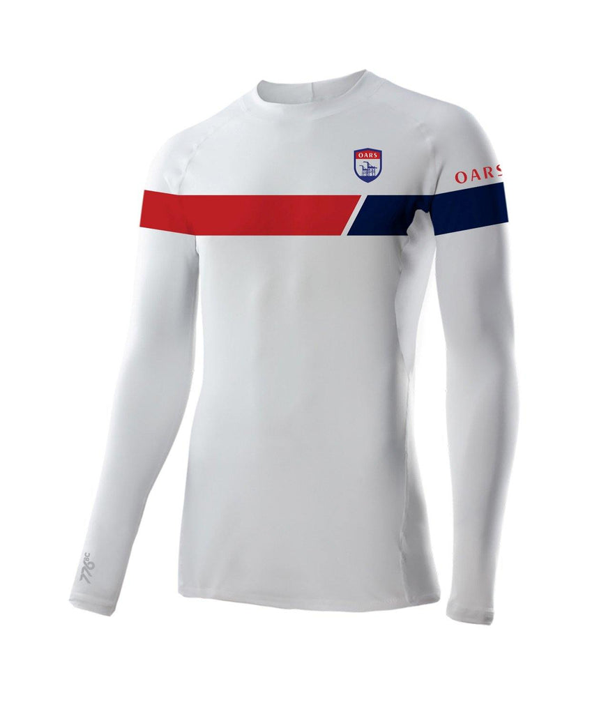 Men's Oar Society LS Base Layer