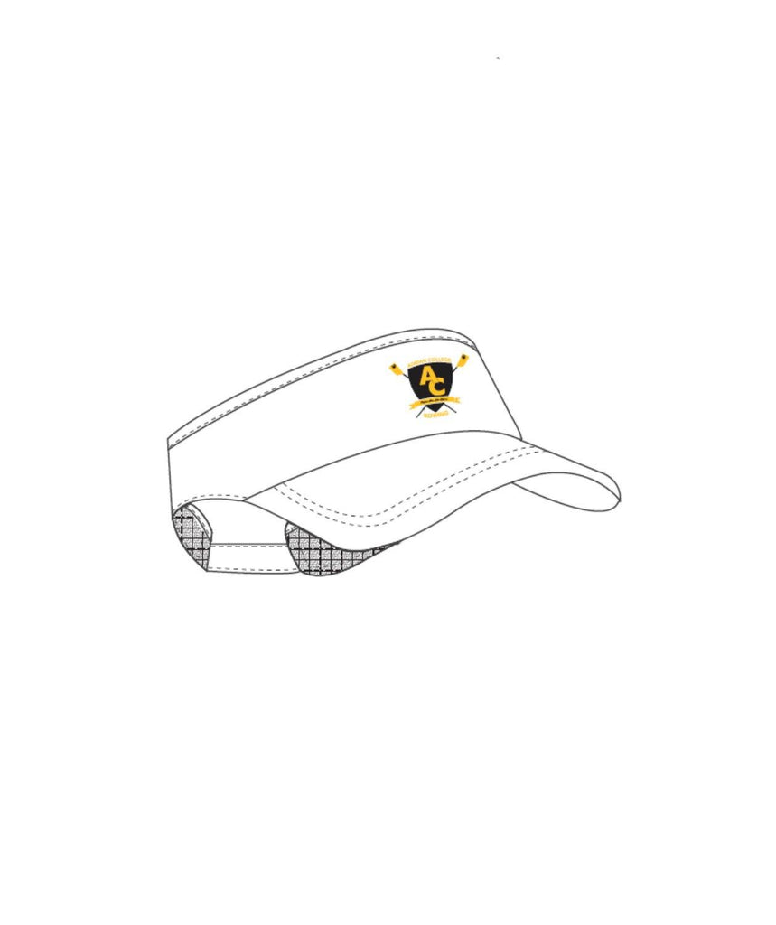 Adrian College Race Visor