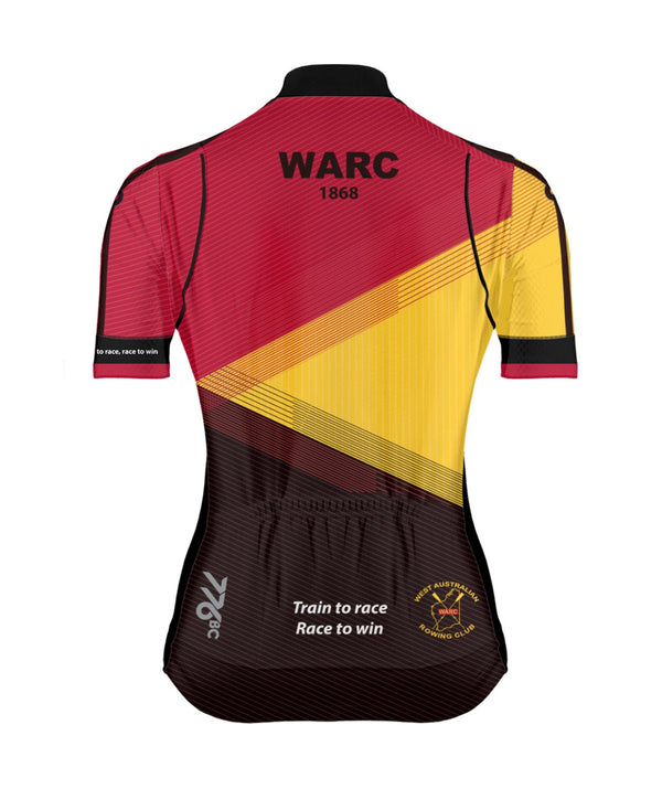 Women's WARC Cycle Jersey