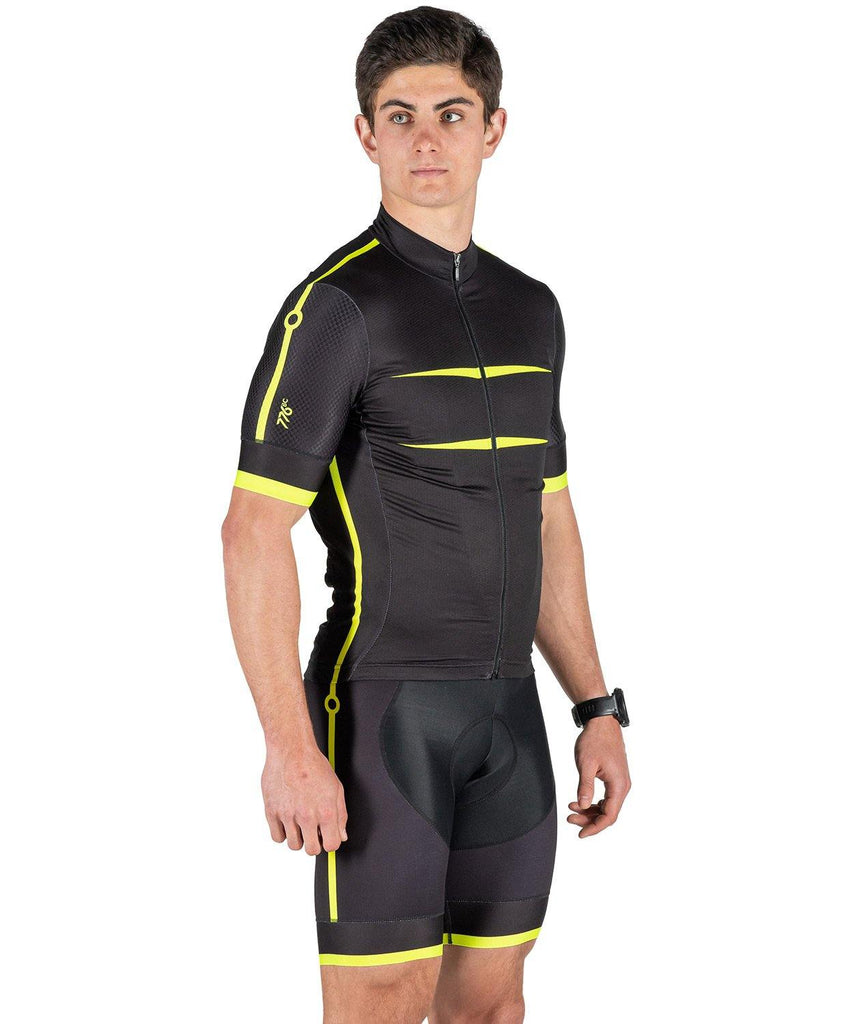Power Cycle Jersey