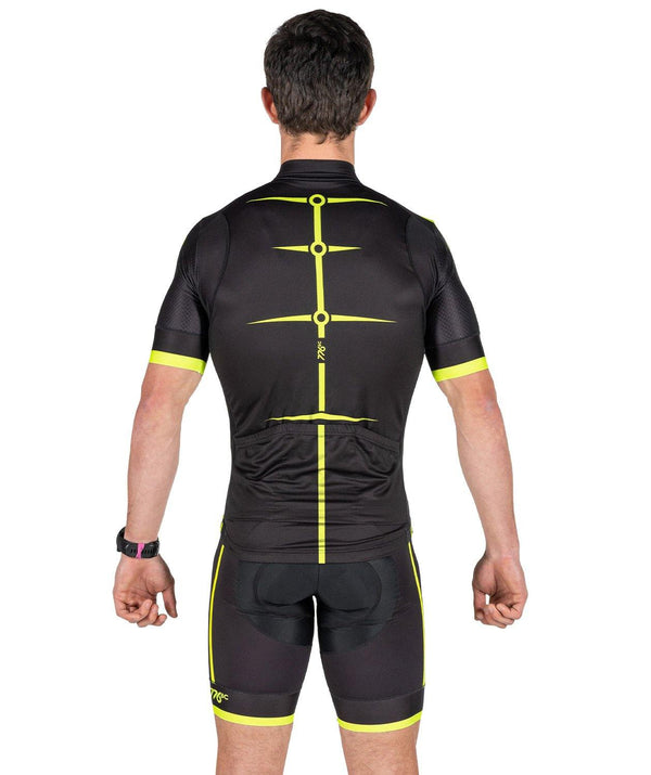 Men's Power Cycle Jersey