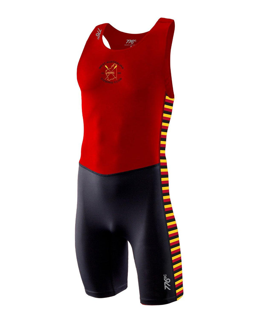 Speed Rowing Suit - 776BC  - Teamwear