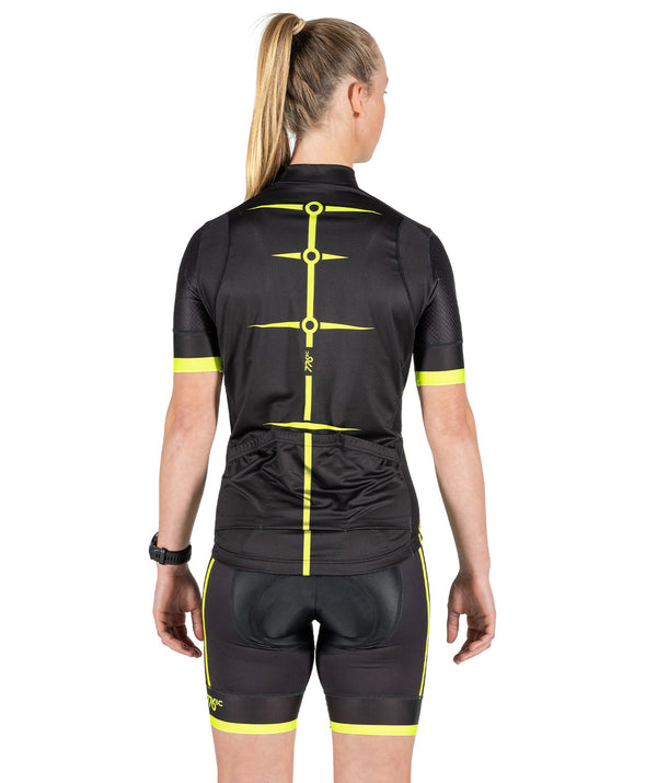 Women's Power Cycle Jersey