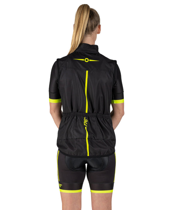 Women's Power Cycle Vest