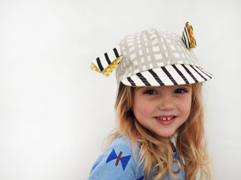 myz - hats for adventurous children