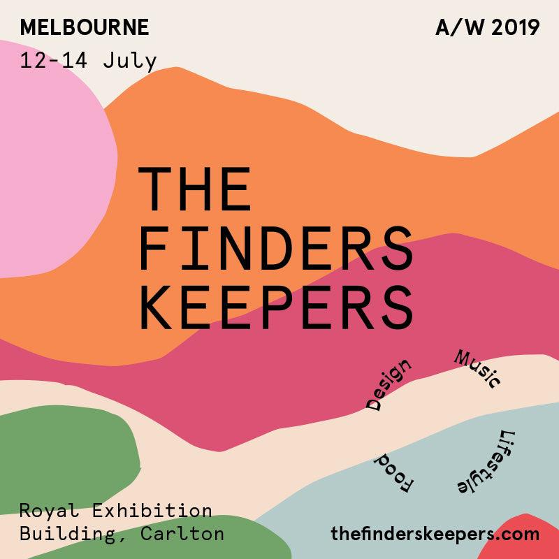 Finders Keepers autum winter 19