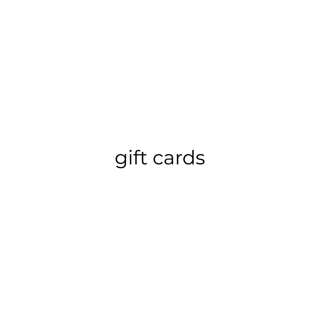 myz gift cards - myz the label
