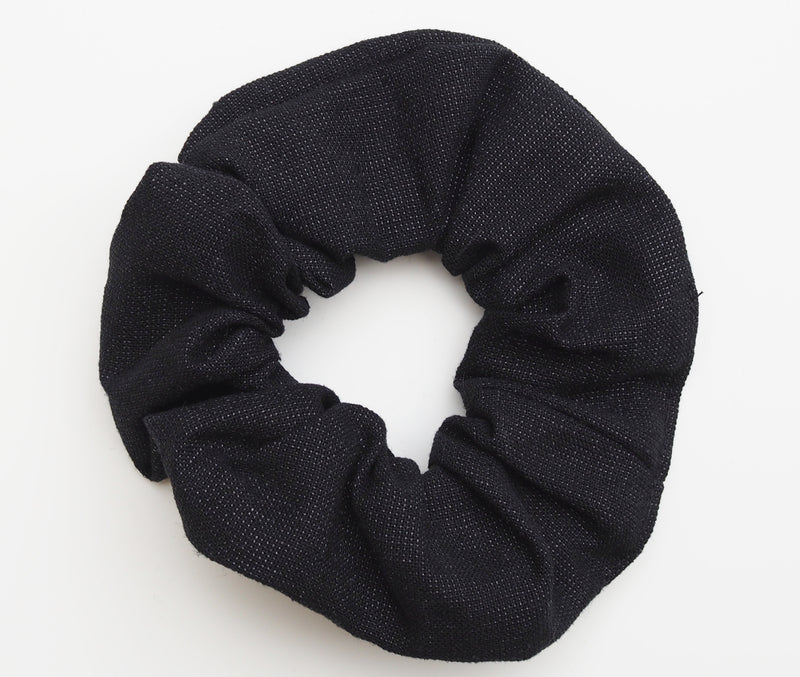 scrunchie oxide shimmer - myz the label