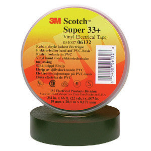Scotch Super 33+ Elektrik Bandı